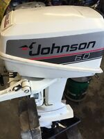6hp johnson ourboard