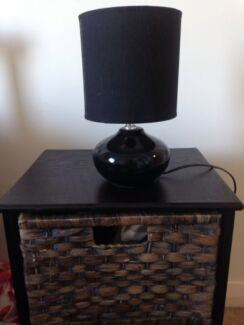 Bedside table lamps Palm Beach Gold Coast South Preview