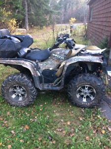 **WANTED** ATV'S in need of repair.