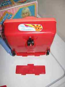 Bright Star toy Vacuum Cleaner vintage Still works! Excellent! Cornwall Ontario image 6