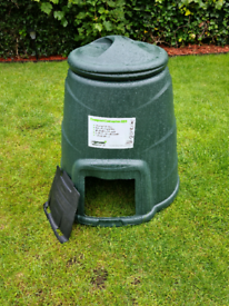Compost converter 220l