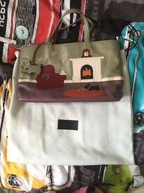 Limited edition radley bag