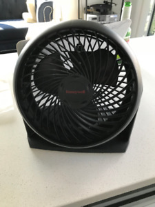 Honeywell  Turbo Force Room Air Circulator Fan