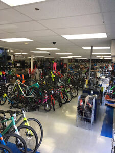 Major Bike Sale
