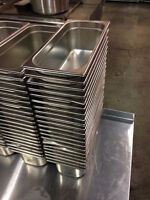 Online Auction-Stainless