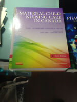 Maternal Child Nursing Care Textbook