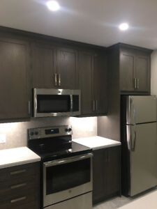 Brand New Condo Move In Ready Royal Connaught with Parking