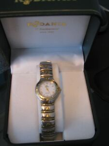 Rodania Sapphire Ladies Watch London Ontario image 2