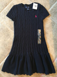 Ralph lauren size 4 new with tags