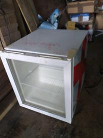 Small beer fridge