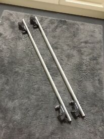 Suzuki Vitara Roof Bars