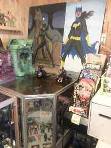 Comic books and collectible toys in Arkona London Ontario image 2