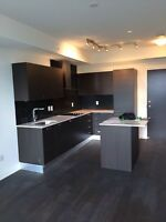 Brand new 1+1 condo Yonge and Sheppard