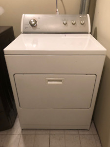 Whirlpool Dryer for sale. Great working condition.