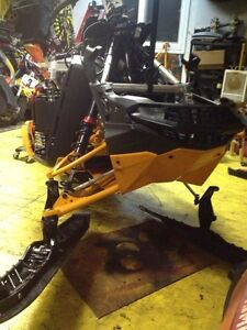 SNOWMOBILE REPAIR AND SERVICE  St. John's Newfoundland image 2