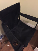 two chairs, only used for several days