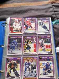 Hockey cards London Ontario image 3