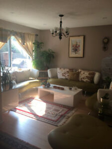 2 Bed Rooms Townhouse- Richmond Hill Toronto