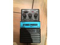 Rare vintage Made in Japan Arion Stereo Phaser SPH-1 Mint Condition guitar pedal