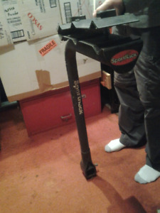 TRAILER HITCH 3 BIKE RACK