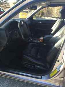 1998 Lexus LS 400 Sedan with Remote starter & Bluetooth Cambridge Kitchener Area image 8