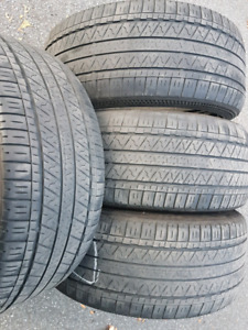 245/40/19   RUNFLAT  SUMMER TIRES