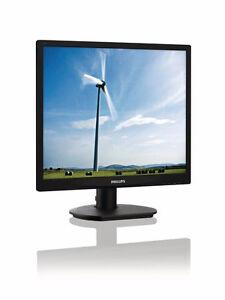 LCD Monitors for Repair