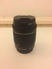 Canon EF-S 18-55mm 3.5-5.6 IS STM (Hardly Used)
