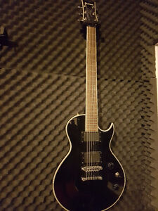 Ibanez ARZ400 with EMG 81/85 good condition Kitchener / Waterloo Kitchener Area image 1