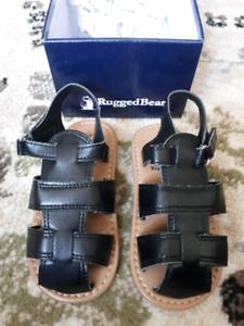 Size 7/8 sandals