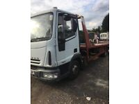 06 eurocargo 19/6 bed