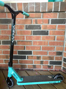Pro freestyle scooter — very good, used condition