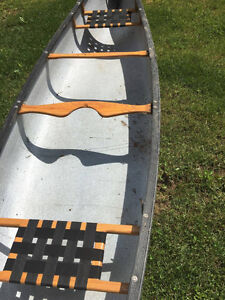 Paluski canoe for sale. Just in time for summer