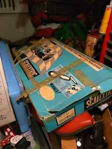 Scalextric.  Vintage slot car Kitchener / Waterloo Kitchener Area image 8