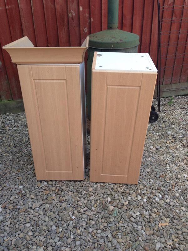 b q beech style cabinet in lockleaze bristol gumtree