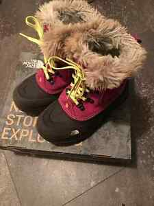 The North Face Girls McMurdo Winter Boots