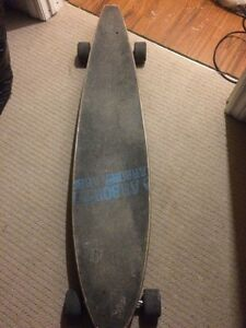Longboard for sale Best offer