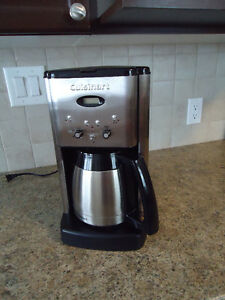 Cuisinart Thermal Brew Central Programmable Coffee Maker