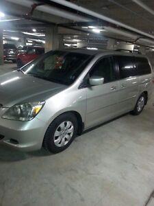 Honda Odessey Mini Van for sale
