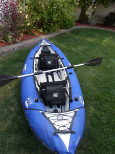Aquaglide Chinook XP 2 Kayak