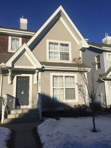 Summerside Duplex for Rent, with double car garage!