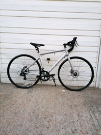 Carrera Zelos Road bike BRAND NEW