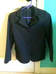 Horse back Riding Show jacket used size 16