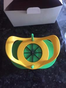 lime and lemon slicer,Bar or Kitchen Must Have