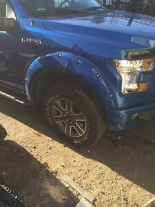 2015 f-150 rims and tires