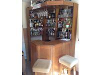 Home bar Man cave
