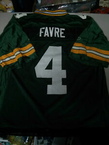 Brett Favre Packers jersey size medium $25