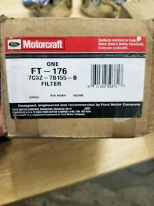 Motorcraft Filter