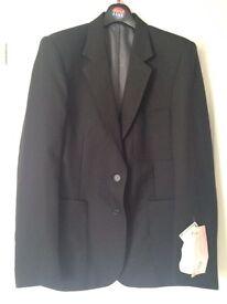 Black Blazer size 38