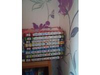 Set of children's books